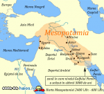 Mesopotamia - primele mari civilizatii